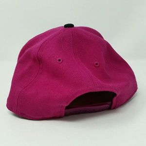 Nike Accessories - Nike Air Women s Pink Baseball Cap Hat 42bf05f8027